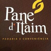 Photo taken at Pane d'Itaim by Raphael P. on 10/1/2011