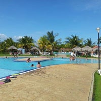 Photo taken at Club Aguasal by Juan M. on 1/28/2012