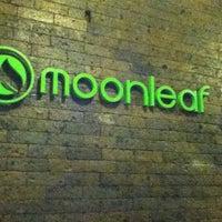 Photo taken at Moonleaf Tea Shop by DiaGem V. on 6/23/2012