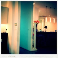 Photo taken at De Gran Salon by JanJao K. on 6/16/2012