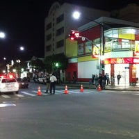 Photo taken at McDonald's by Alvaro G. on 4/26/2012