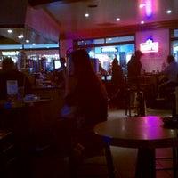 Photo taken at Lanmans Smokers Lounge Denver by Nick T. on 12/22/2011