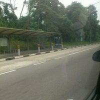Photo taken at Bukit Batok Road by puteri s. on 11/3/2011