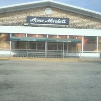 Photo taken at ACME Markets by Sporty T. on 3/23/2012