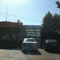 Photo taken at Los Rosales by Julian L. on 2/28/2012