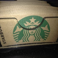 Photo taken at Starbucks by EdzizleMizzle on 3/2/2012