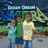 Photo taken at Pentas Lumba - Lumba by nurdiansyah y. on 12/26/2011