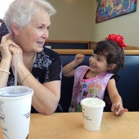 Photo taken at Taco Bueno by Aaron D. on 5/20/2012