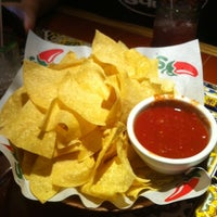 Photo taken at Chili's Grill & Bar by Mike A. on 4/3/2011