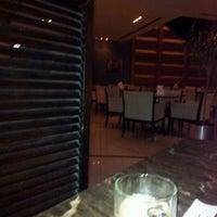 Photo taken at Joffrey's Coffee & Tea Company by Saleh A. on 7/11/2012