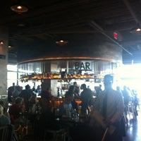 Photo taken at Legal Harborside - Floor 1 & Market by Stephen S. on 7/9/2012
