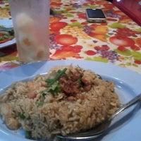 Photo taken at Ampang Jaya Food Court by Sarah Z. on 3/10/2012