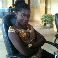 Photo taken at Kumasi Metropolitan Assembly (KMA) by Equiya A. on 6/8/2012