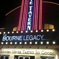Photo taken at Movie Tavern by Zac M. on 8/20/2012