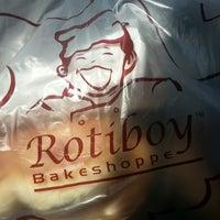 Photo taken at Rotiboy by Mimi c. on 8/24/2012