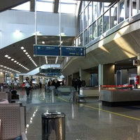 Photo taken at Terminal 2 (TPS2) by Day C. on 9/9/2012