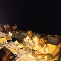 Photo taken at SUGAR & SPICE Restaurant Crepêrie Bar by Deivid S. on 8/11/2012