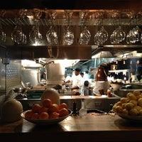 Photo taken at Houston's Restaurant by Alex C. on 2/24/2012
