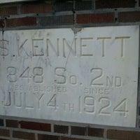Photo taken at Kennett by John H. on 4/15/2012