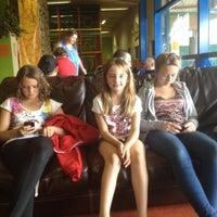 Photo taken at Monkey Bizness by Yvette B. on 7/30/2012