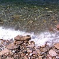 Photo taken at Πάρκο Αλίμου by Elisseos B. on 5/6/2012