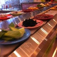 Photo taken at Shabushi by j.jy s. on 3/15/2012