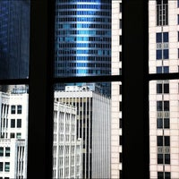 Photo taken at City Colleges of Chicago - District Office by Kevin M. on 5/4/2012