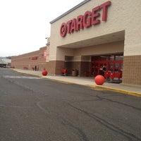 Photo taken at Target by Junior D. on 3/15/2012