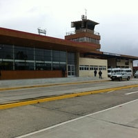 Photo taken at Pichoy Airfield (ZAL) by Carlos R. on 2/26/2012