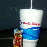 Photo taken at Kwikshop by Valerie A. on 6/12/2012
