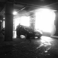Photo taken at Чистый мир автомобиля by Evgeny Z. on 6/8/2012