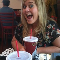 Photo taken at Firehouse Subs by Alex T. on 6/15/2012