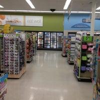 Photo taken at Walgreens by Erik B. on 7/13/2012