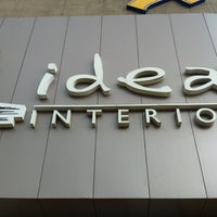 Photo taken at Idea Interior by Javo V. on 8/13/2012