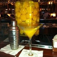 Photo taken at Seasons 52 by Stephanie H. on 8/4/2012