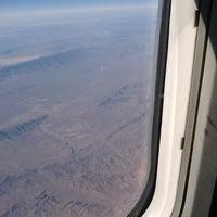 Photo taken at Gate 67B by Yasser K. on 2/17/2012