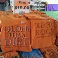 Photo taken at Mesa Market Place Swap Meet by John K. on 2/18/2012