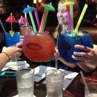 Photo taken at Tavern in the Square by Allison Q. on 3/14/2012