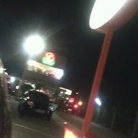 Photo taken at Sushi Drive by Thiago C. on 7/24/2012