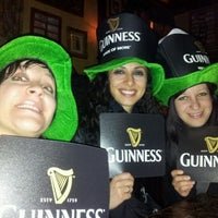 Photo taken at McGillyCuddy's by Giuseppina C. on 3/18/2012