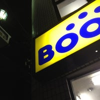 Photo taken at BOOK OFF 茅ヶ崎駅北口店 by Koji Y. on 3/25/2012