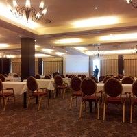 Photo taken at Van der Valk Hotel Schiphol by Remco H. on 4/2/2012