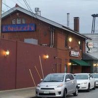 Photo taken at Rigazzis by Robot M. on 4/28/2012