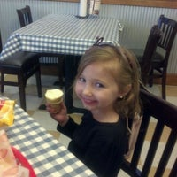 Photo taken at Dickey's Barbeque Pit by Jason K. on 4/23/2012