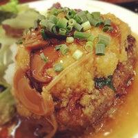Photo taken at 茶房 絵李花 Cafe Erica by fumopan on 5/22/2012