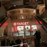 Photo taken at Target by Richie F. on 9/13/2012