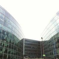 Foto tirada no(a) Microsoft France por Nino N. em 7/30/2012