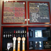 Photo taken at AleSmith Brewing Company by @Roem on 7/1/2012