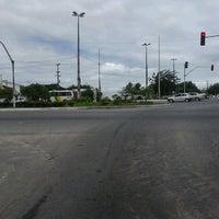 Photo taken at Avenida Bacharel Tomaz Landim by Geovany S. on 7/20/2012