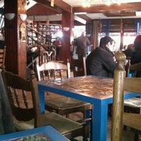 Photo taken at Менада / Menada by Dragana N. on 2/18/2012